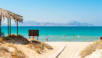 Θαλάσσια Σπορ στις μαγευτικές παραλίες της Κω