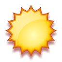 Weather in KOS